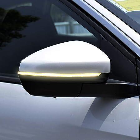 W203 4 Porte 2004-2007 Moligh doll Indicatore di Direzione Auto Indicatore di Direzione Specchio Retrovisore Indicatore di Direzione Indicatore di Direzione Laterale per Mercedes