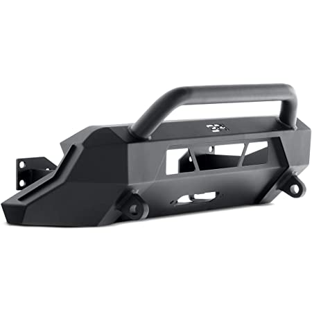 Body Armor 4X4 Fits 2016-2020 Tacoma HiLine Series Front Bumper TC-19339