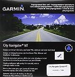 Garmin City Navigator - Tarjeta microSD