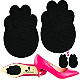 Catwalk Clawz High Grade Anti-Slip Shoe Grips Made in USA Premium Non Skid Pads for Bottoms of Shoes...