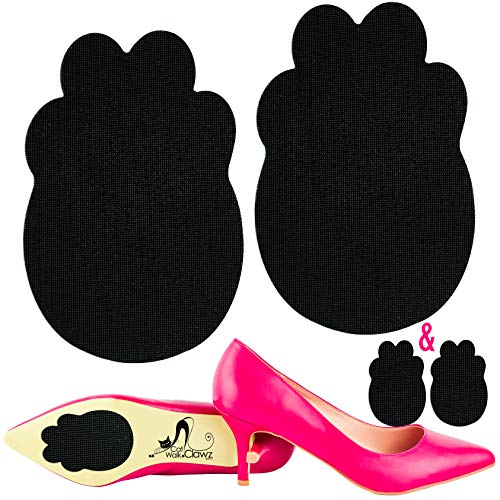 Catwalk Clawz Anti-Slip Shoe Pad