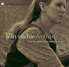 Ballads From Her Appalachian Family Tradition