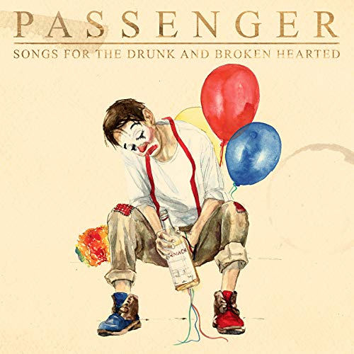 Passenger – Nothing Aches Like a Broken Heart