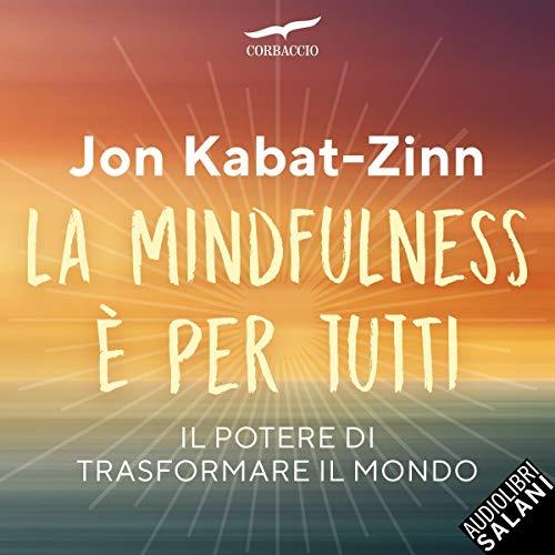 La mindfulness è per tutti copertina