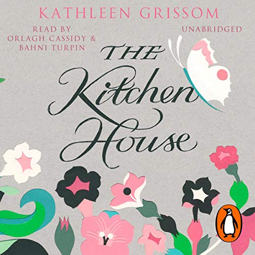The Kitchen House                   By:                                                                                                                                 Kathleen Grissom                               Narrated by:                                                                                                                                 Orlagh Cassidy,                                                                                        Bahni Turpin                      Length: 12 hrs and 56 mins     14 ratings     Overall 4.3
