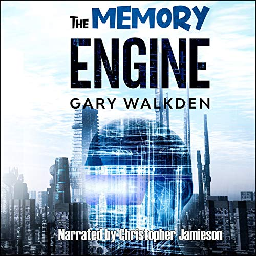 The Memory Engine cover art