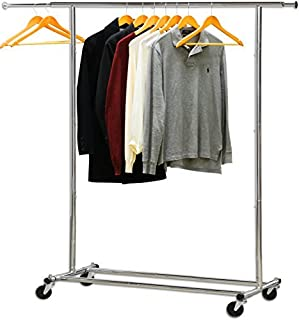Best expandable clothing rack Reviews