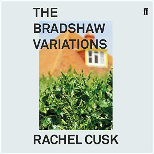 Couverture de The Bradshaw Variations