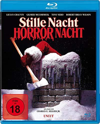 Stille Nacht - Horror Nacht [Blu-ray]