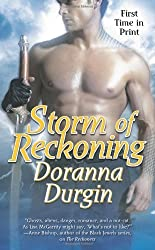 Cover of Storm of Reckoning