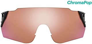 Smith Optics Attack Max Sunglasses - Replacement Lens - ChromaPop Contrast Rose - 421015LEN010N
