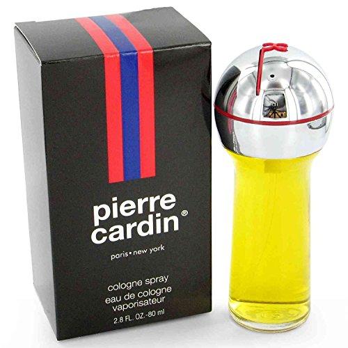 Pierre Cardin Eau de Cologne Vaporisateur/Spray für Ihn 80ml