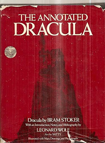 The Annotated Dracula