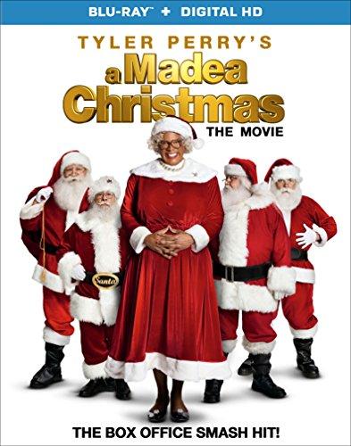 Tyler Perry'S A Madea Christmas [Edizione: Stati Uniti] [Italia] [Blu-ray]