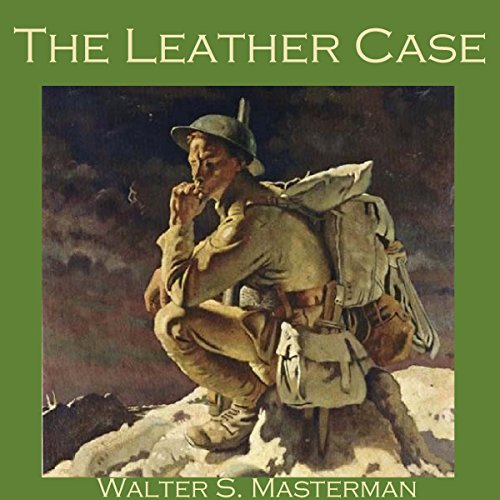 The Leather Case audiobook cover art