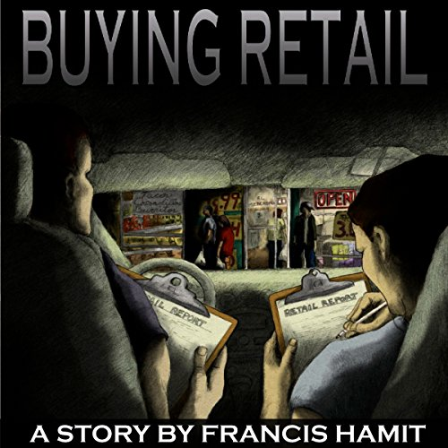 Buying Retail cover art