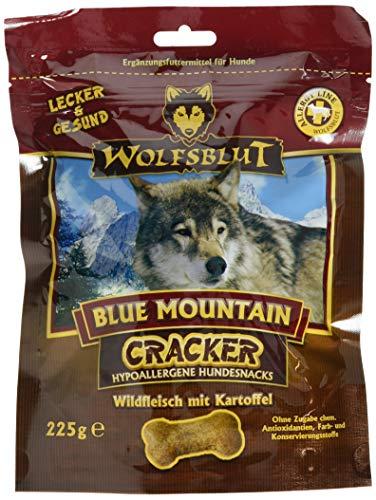 Wolfsblut Cracker, 6er Pack (6 x 0.225 kg)