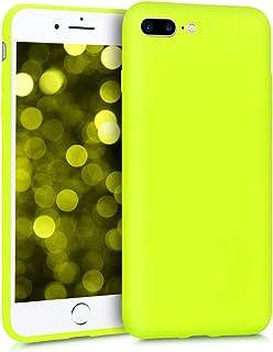 Amazon.it: cover iphone 8 - Giallo