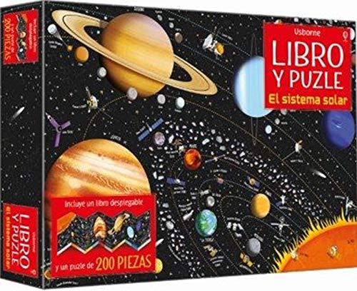 Puzzles Libro Usborne