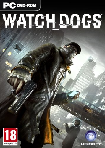 Watch Dogs [AT - PEGI] - [PC]