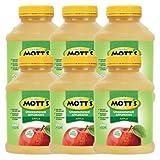 Mott's Unsweetened Applesauce (46 oz. ea., 6 ct.)