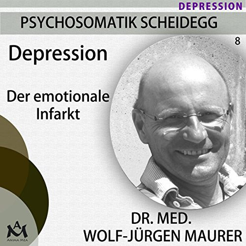 Depression. Der emotionale Infarkt cover art