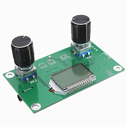Module stéréo de récepteur de radio FM numérique de DSP PLL avec le contrôle en série Beetest®