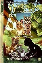 Warriors: Tigerstar and Sasha #3: Return to the Clans (Warriors Graphic Novel)