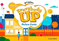Everybody Up: Starter Level: Picture Cards: Linking your classroom to the wider world