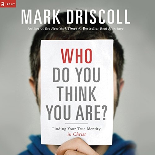 Who Do You Think You Are? cover art