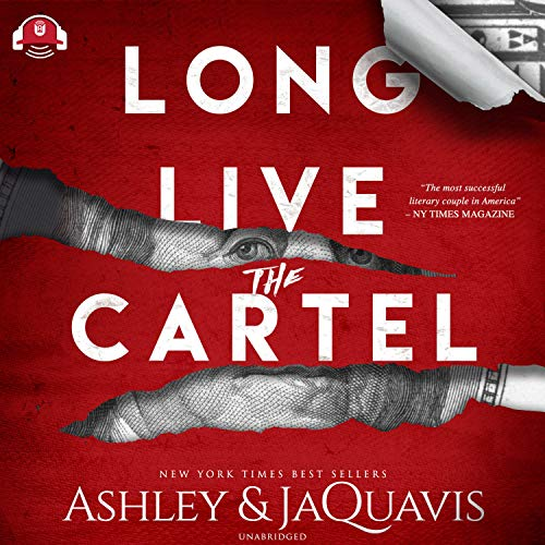 Long Live the Cartel cover art