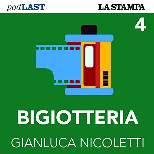 La vertebra del Risorgimento (Bigiotteria 4) copertina