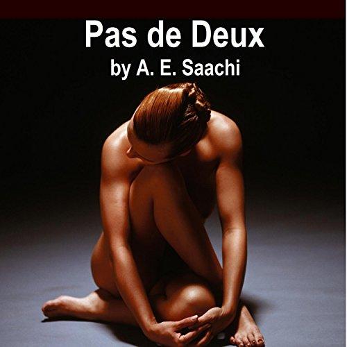 Pas de Deux audiobook cover art