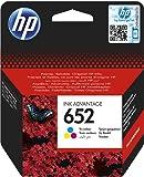 Hewlett-Packard F6V24AE - Cartuchos de tinta para HP Deskjet Ink Advantage 2135 (3 unidades), color
