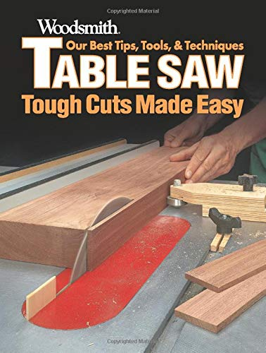 Table Saw Tough Cuts Made Easy: Our Best Tips, Tools, & Techniques