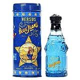 Best Versace Guy Colognes - Versace Blue Jeans Eau De Toilette Spray 2.5 Review
