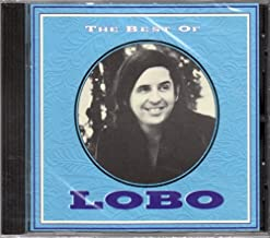 incl. Baby I Love You To Want Me ! (CD Album Lobo, 18 Tracks)