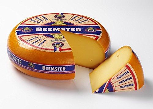 Beemster Käse - Extra Pikant | Premium Qualität | 1 Kilo