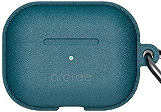 Araree Pops Headset Case Cover ،for (Apple) AirPods Pro ،Forest Blue