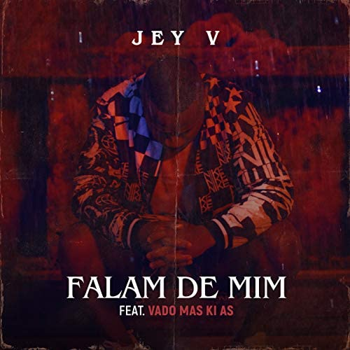 Jey V feat. Vado Más Ki Ás