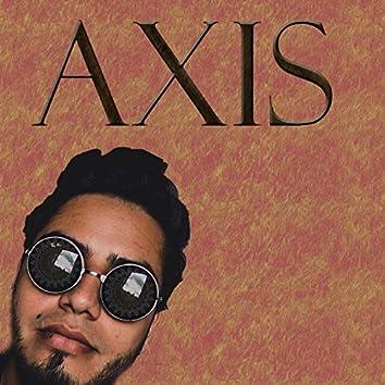 Axis (feat. Chuz Muñoz)