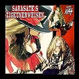 The Great Kat - Sarasate's Zigeunerweisen
