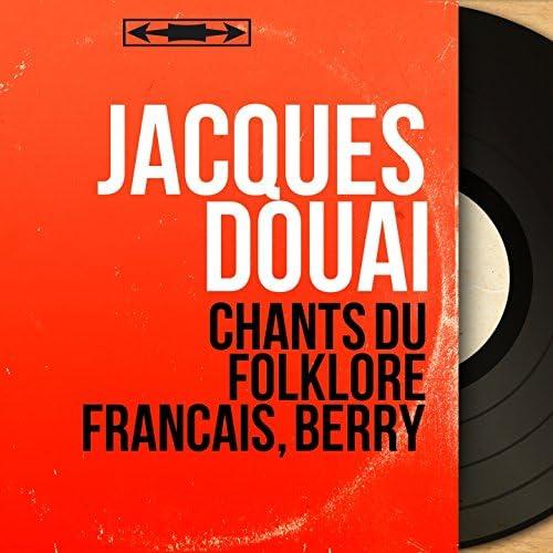 Jacques Douai feat. Antonio Serra