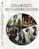 Outlander: Seasons 1-5 Collection