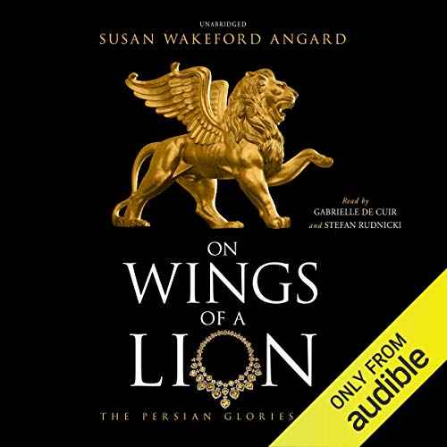 On Wings of a Lion cover art