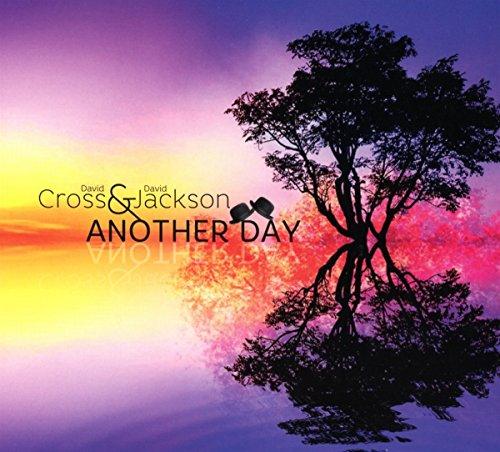 David Jackson: Another Day (Audio CD)