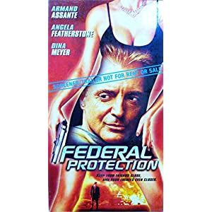 Federal Protection [VHS]