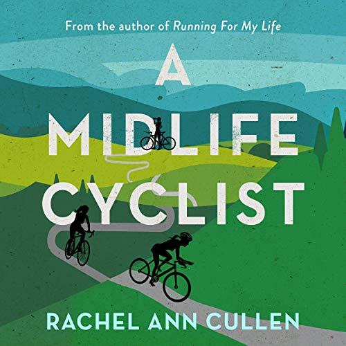 A Midlife Cyclist cover art