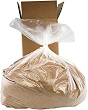 Frankford Arsenal 15 lb Bag of Walnut Hull Media for Case Tumbling, Ammo Reloading and Shooting Bags