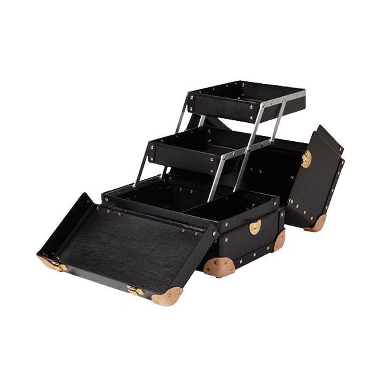 真空団結枯渇TIMEVOYAGER タイムボイジャー Collection Bag Lサイズ ブラック
